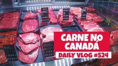 Carnes em Supermerca