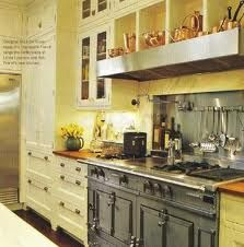 La Cornue Kitchen Stove Dining Barn Sinks Rooms