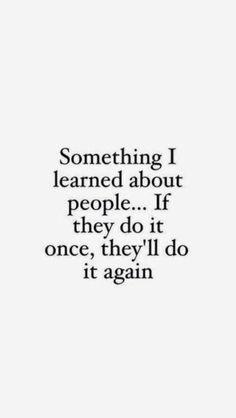 People.....
