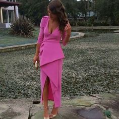 Bautizo mateo Gala Dresses, Event Dresses, Short Dresses, Summer Dresses, Fiesta Outfit, Streetwear, Party Fashion, Classy Outfits, Pretty Dresses