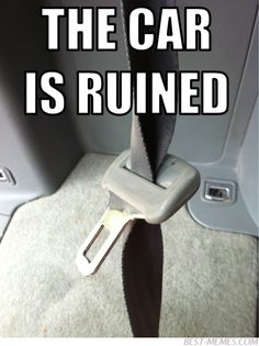 Unfortunately I had to scrap quite a few cars do to this fact
