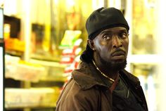 Omar Little - most gangsta person ever!!! (the wire)