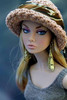 Simply Simpatico Poppy Parker   She's arrived at last! Love…   Flickr - Photo Sharing!