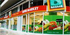 Bazaar Super Market προσφορές φυλλάδιο λιανικής online Μπαζάρ περισσότερα στο : http://www.helppost.gr/prosfores/super-market-fylladia/bazaar-sm/