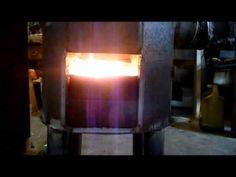▶ Rocket Heater - YouTube