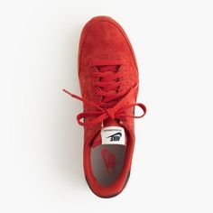 Nike Red!!