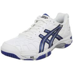 reputable site 9469e 4a6df This is the Asics Gel Game 3 shoe, perfect for squash or other indoor  sports. Also an ideal shoe for analysis paralysis.