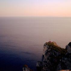 Capri Island, Capri Italy, Landscape, Outdoor, Outdoors, Outdoor Games, Outdoor Living, Corner Landscaping
