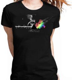 Tshirt Camiseta Camisa Tee Pink Floyd