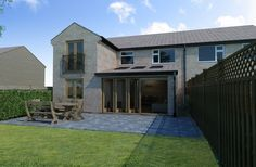 2 story house extensions - Google Search
