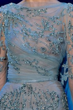 Couture Fall 2011- Elie Saab