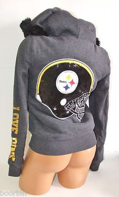 Pittsburgh put some pants on Steelers Gear, Pittsburgh Steelers Football, Steelers Stuff, Broncos, Baby Yellow, Black N Yellow, Victoria Secret Outfits, Victoria Secrets, Sports Team Apparel