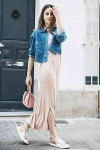 On Saray Martin: Bershka collection. Best Street Style, Street Style Outfits, Looks Street Style, Closet Basics, Wardrobe Basics, Professional Wardrobe, Work Wardrobe, Capsule Wardrobe, Modest Fashion