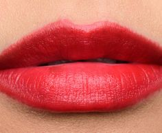 Chanel Independante Rouge Allure Lip Colours in medium cool red