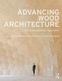 the book showcases the latest technological developments in design computation, simulation and digital fabrication together with an architectural,