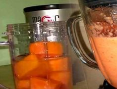Drink This Beverage in the Morning to Cleanse Your Colon and Get Rid of the Stubborn Belly Fat in Just 1 Week!