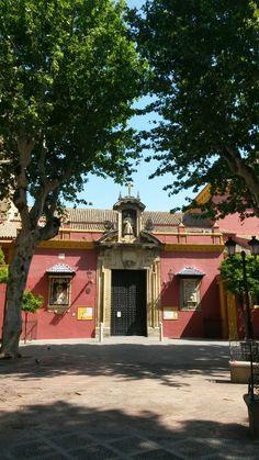 Plaza de San Lorenzo