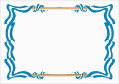 Descargar bordes gratis para diplomas - Imagui Page Borders, Borders And Frames, Sonia Maria, Free Id, Frame Download, Picture Places, Free Website Templates, Frame Background, Rose Frame
