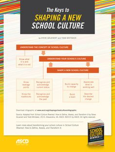 How do educators define, assess, and transform a school's culture? Learn strategies that work in School Culture Rewired.