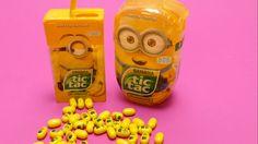 Minions Banana - Tic Tac Limited Edition