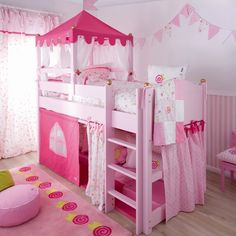 Fantasyroom | Kinderbett Kauf, Tipps & Beratung: Kinderzimmerideen