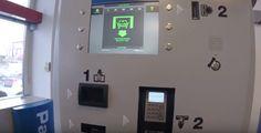Ce poți face în 30 de secunde? Plătești contactless, cu cardul, parcarea. Sistemul este creat de echipa Parkomatic. Silver