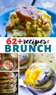 My favorite brunch recipes, anywhere! These are incredible! Breakfast Tacos, Savory Breakfast, Breakfast Recipes, Homemade Hollandaise Sauce, Best Brunch Recipes, Sweet Potato Toast, Bacon On The Grill, Traeger Recipes, Easy Banana Bread