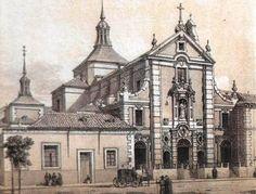 Pasión por Madrid: El Madrid barroco