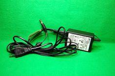 HP AC Adapter Netzteil PSU 0950-3490, 24V, 500mA, 6,5x3mm, für HP DeskJet u.a.