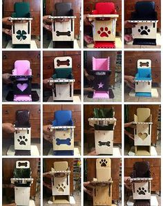 Superb We Build Bailey Chairs For Dogs Diagnosed With Canine Megaesophagus. Bailey  Chairs For Dogs, Canine Megaesophagus, Megaesophagus, Dog High Chair, ...