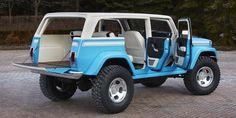 Jeep Chief