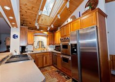 Eagle River, WI United States - Loon Bay Escape   The Conger Collection, Inc.