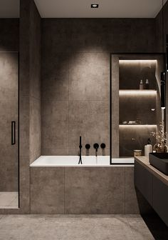 Washroom Design, Toilet Design, Bathroom Design Luxury, Bathroom Layout, Modern Bathroom Design, Bathroom Lighting Design, Modern Luxury Bedroom, Bathroom Goals, Modern House Design
