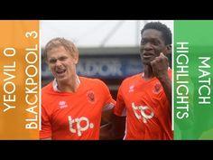 Yeovil Town vs Blackpool - http://www.footballreplay.net/football/2016/09/03/yeovil-town-vs-blackpool/