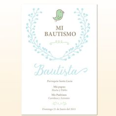 Estampitas Bautismo Boy Baptism, Christening, Baptism Invitations, Invitation Cards, Baby Shower Parties, Holidays And Events, Communion, Paper Cutting, Birthday Cards