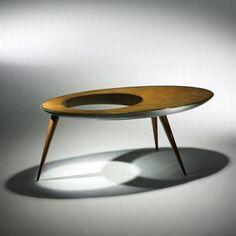 Resultado de imagen de mesas gio ponti