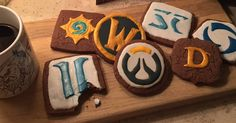 I'm really excited about Diablo 3 Necromancer so here's a @Blizzard #tbt!! #blizzardentertainment #heroesofthestorm #hots #hearthstone #worldofwarcraft #warcraft #overwatch #diablo #diablo3 #necromancer #starcraft #starcraft2 #cookies #cookiedecorating #royalicing #edibles #foodart  #baking #butikkurabiye #delicious #instadessert #instafood #sweettooth #gaming #gameart #pastrydelights  #sevensnsixes