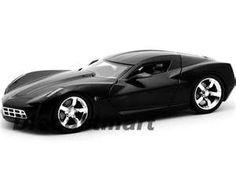 #Chevy #Corvette Stingray