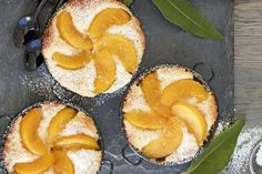 Enjoy peach cobbler all year round with this delicious recipe.