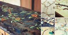 Cómo+decorar+con+mosaicos+una+mesa