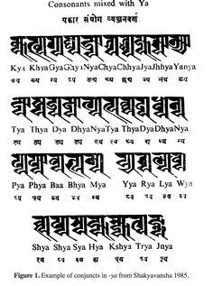 469 best ranjana lipi nepal lipi nepal bhasa newa script ranjana lipi conjuctions consonants mixed with ya ranjanalipi ranjanascript nepallipi newalipi nepalscript thecheapjerseys Choice Image