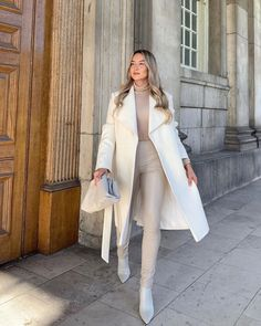 Layering Outfits, Casual Work Outfits, Modest Outfits, Stylish Outfits, Fashion Outfits, Classy Winter Outfits, Spring Outfits, Cold Spring Outfit, Summer Brunch Outfit