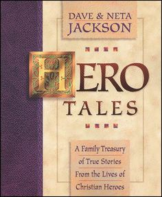 Hero Tales Vol. 1. there are more volumes. from Jiji
