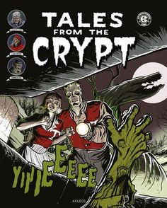Buy Tales of the crypt by Collectif, Feldstein, Gaines and Read this Book on Kobo's Free Apps. Discover Kobo's Vast Collection of Ebooks and Audiobooks Today - Over 4 Million Titles! Got Books, Books To Read, Julian Jackson, Nellie Bly, Albin Michel, Tales From The Crypt, What To Read, Book Photography, Free Reading