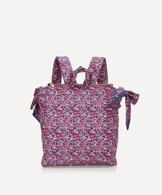 Christmas In Australia, Christmas Uk, London Bags, Liberty Print, Christmas Delivery, Scarf Design, Liberty Of London, Ditsy Floral, Printed Bags