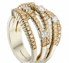 the Most Special Jewelry of DAMIANI