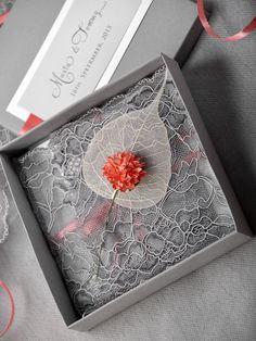 WEDDING INVITATIONS lace 055/laceW/z