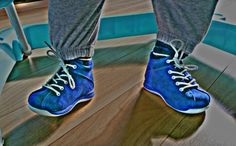 #babyAlex first shoes