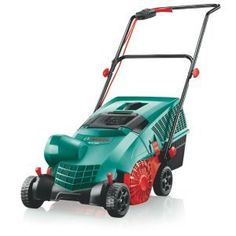#Bosch ALR 900 Electric Lawn Raker #Bosch ALR 900 Electric Lawn Raker.This Bosch ALR 900 Electric Lawn Raker is ideal for removing garden debris such as leaves and dead grass. (Barcode EAN=3165140512916)