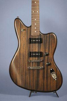 4.2 Agreement   Fender Modern Player Jaguar and Marauder